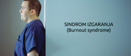 Sindrom izgaranja (Burnout syndrome)